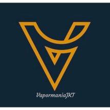 Logo VaporManiaJKT