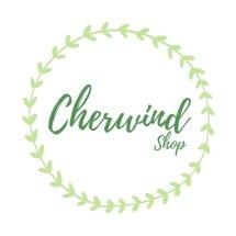 Logo cherwind shop