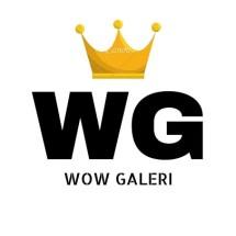 Wow Galeri Logo