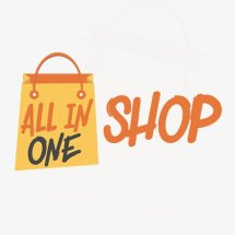 All In One Online Shop Logo