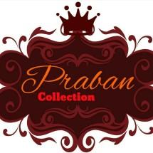 Logo Praban Collection