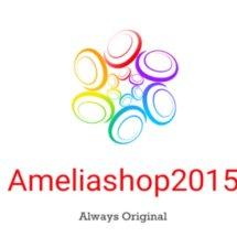 Logo ameliashop2015