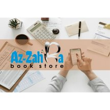 Logo Az Zahra Book Store Jbg