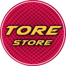 Logo Tore - Store
