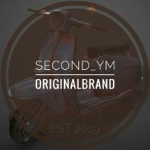 Logo Second_ym