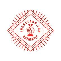 Logo INDOSTAMP