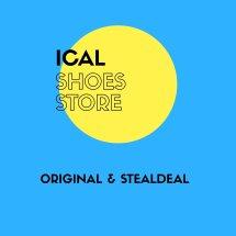 icalshoestore Logo