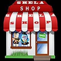 Logo Shela Shop73