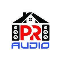 Logo PR Audio