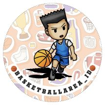 basketballarea_id Logo