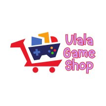 Logo Ulala Game Shop
