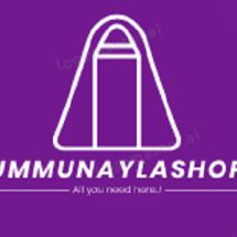 Logo ummunaylashop