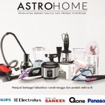Logo Astro Home
