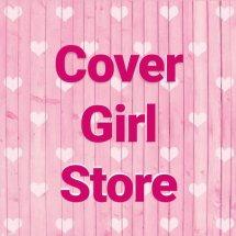 Logo Cover Girl Store