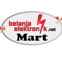 Logo Belanja Elektronik Mart