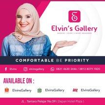 Elvins Gallery