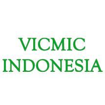 Logo Vicmic Indonesia