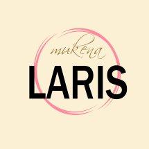 Mukena Laris Logo