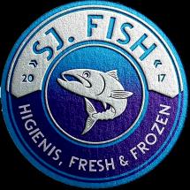 Logo Ikan Tenggiri Giling Sj