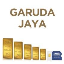 Logo Garuda Jaya Gold
