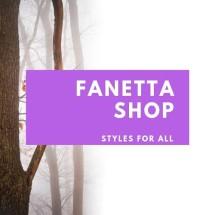 Logo Fanettashop