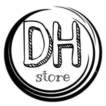 Logo DHst0re