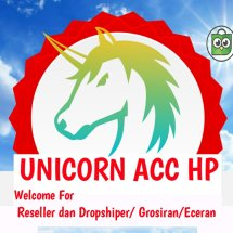 Unicorn Acc Hp Logo