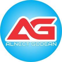 Alnect Godean Logo