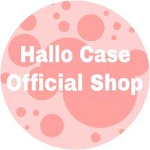 Logo Hallo Case Official Shop