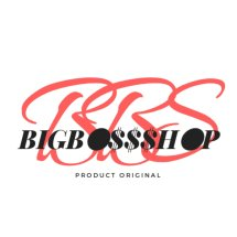 Logo Bigbossshop