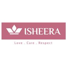 Logo Isheera Global