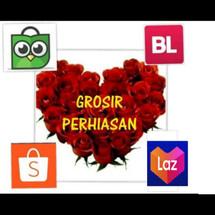 Logo GROSIR PERHIASAN 2