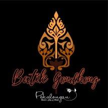 Logo batik_ghendeng