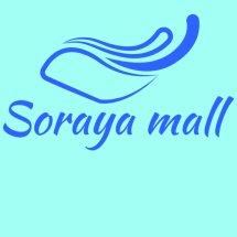Logo soraya mall