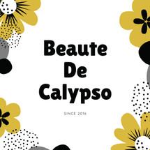 Logo Beaut de Calypso