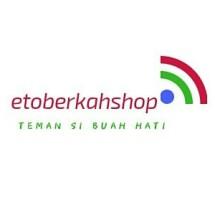 Logo etoberkahshop