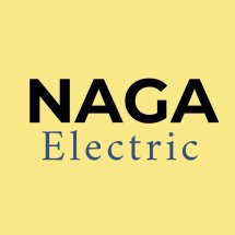 Logo NAGA ELECTRIC