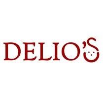 Logo DELIO' S