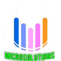 Logo MICROSOLUTIONS