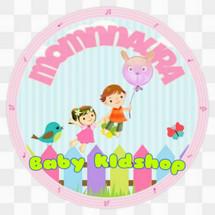 Logo Baju Anak MomnNaura
