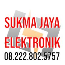 Logo Sukma Jaya Elektronik