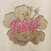 Logo Tokoji