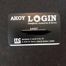 Logo akoy.login