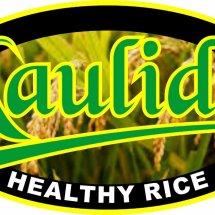 Logo Beras hitam maulidia