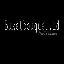 Logo @buket_bouquet