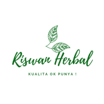 Riswan Herbal Logo