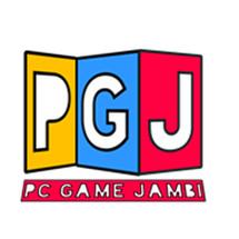Logo Pcgame Jambi