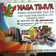 Logo Naga Timur Sby