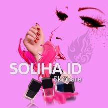 Logo soliha.id