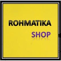 Logo Rohmatika Shop